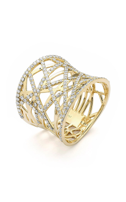 Facet Barcelona Fashion Ring R0140342YE product image