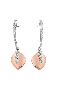 Facet Barcelona Earrings Earrings E0180307WR product image