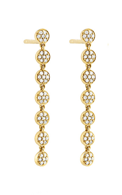 Facet Barcelona Earrings Earrings E7140162YE product image