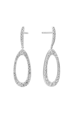Facet Barcelona Earrings Earrings E7140243WH product image