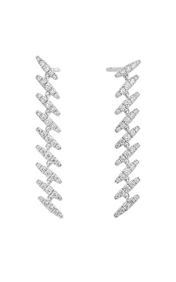 Facet Barcelona Earrings Earrings E7140314WH product image
