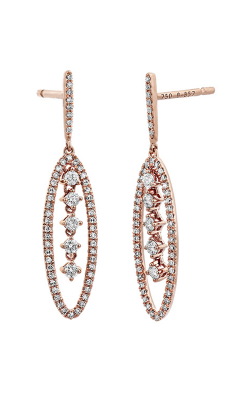 Facet Barcelona Earrings Earrings E7180133RO product image