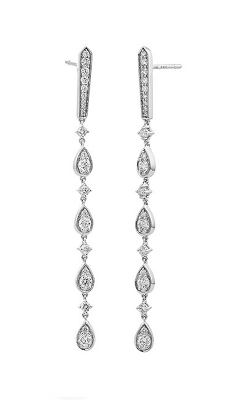 Facet Barcelona Earrings Earrings E7180408WH product image