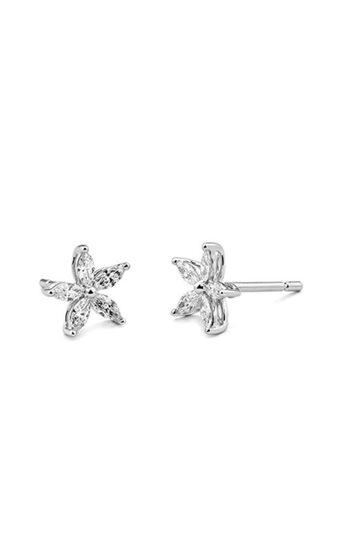 Facet Barcelona Earrings E0907109WH product image
