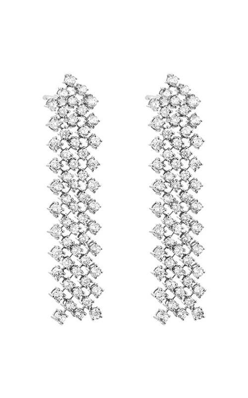 Facet Barcelona Earrings E7181001WH product image