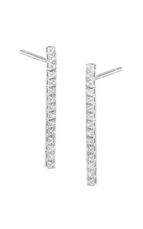 Facet Barcelona Earrings E7101009WH product image