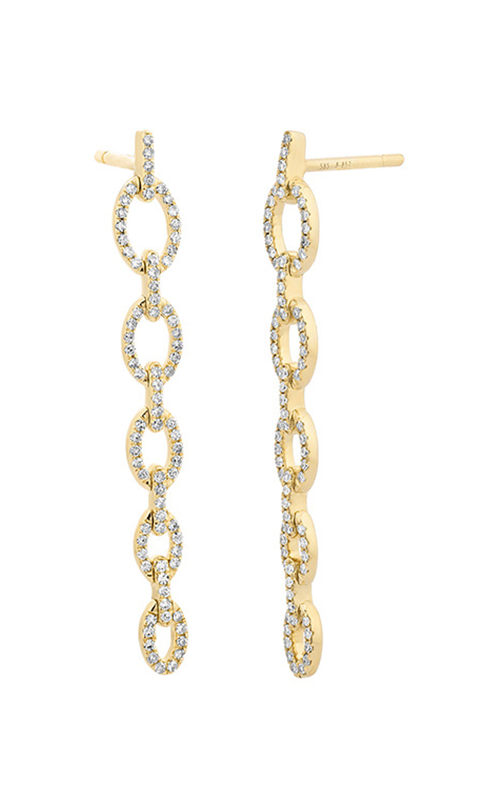 Facet Barcelona Earrings Earrings E7140155YE product image