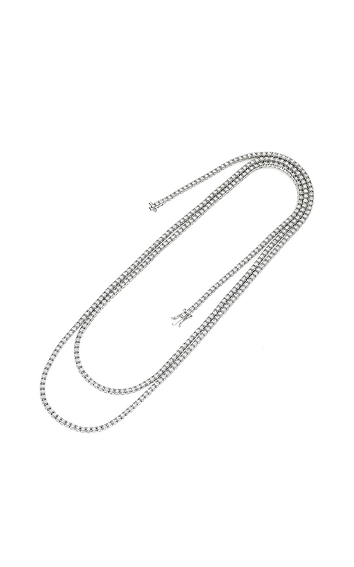 Facet Barcelona Necklace N7182750WH product image