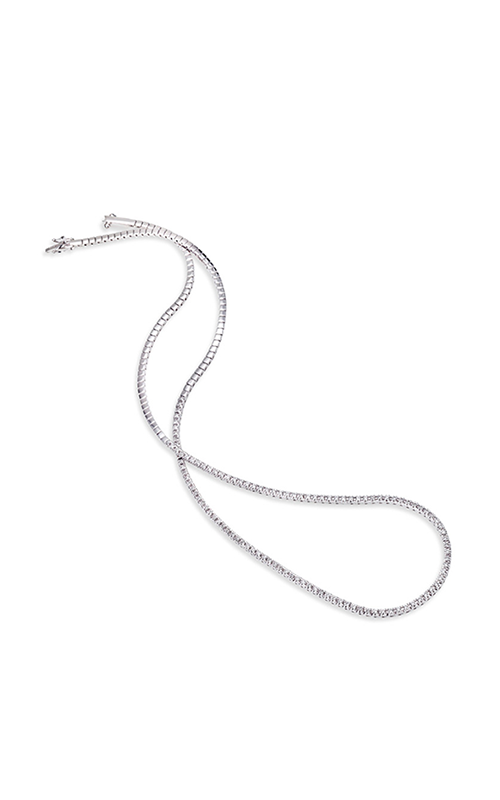 Facet Barcelona Necklace N8182001WH product image
