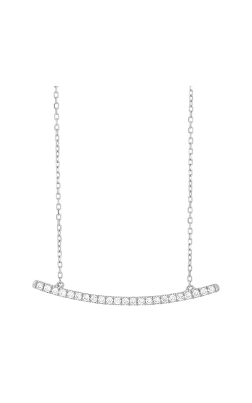 Facet Barcelona Necklace P0105001WH product image