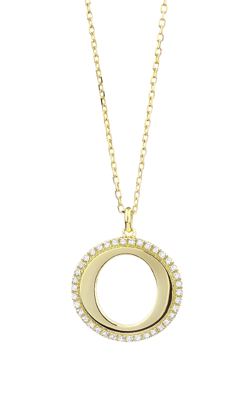 Facet Barcelona Necklaces Necklace P0140Q30YE product image