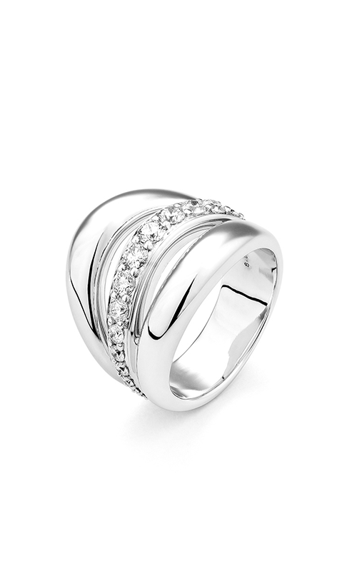 Facet Barcelona Fashion ring R0130205WH product image