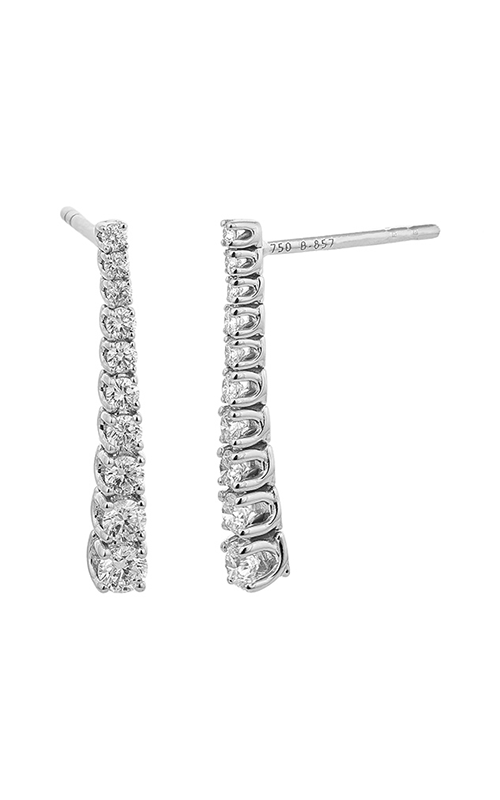 Facet Barcelona Earrings E7184000WH product image