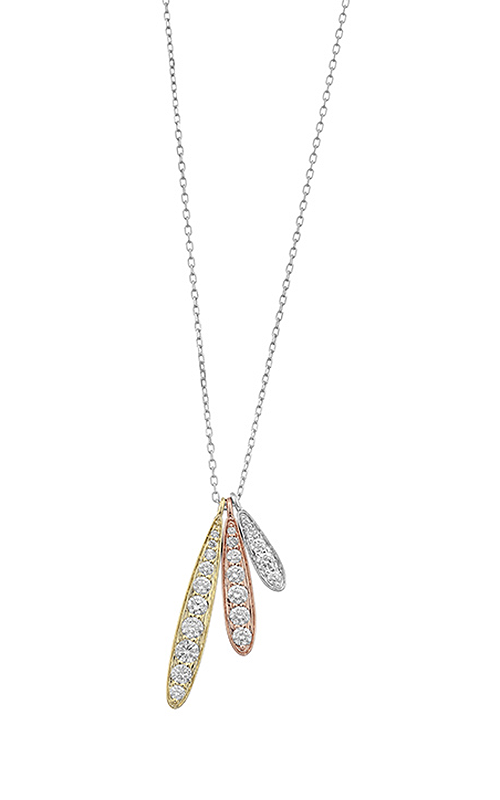 Facet Barcelona Necklace P0130200TR product image