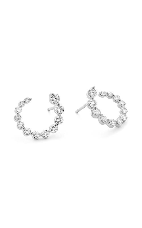 Facet Barcelona Earrings E0107500WH product image
