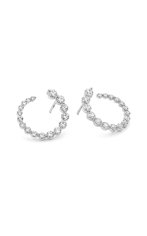 Facet Barcelona Earrings E0107601WH product image