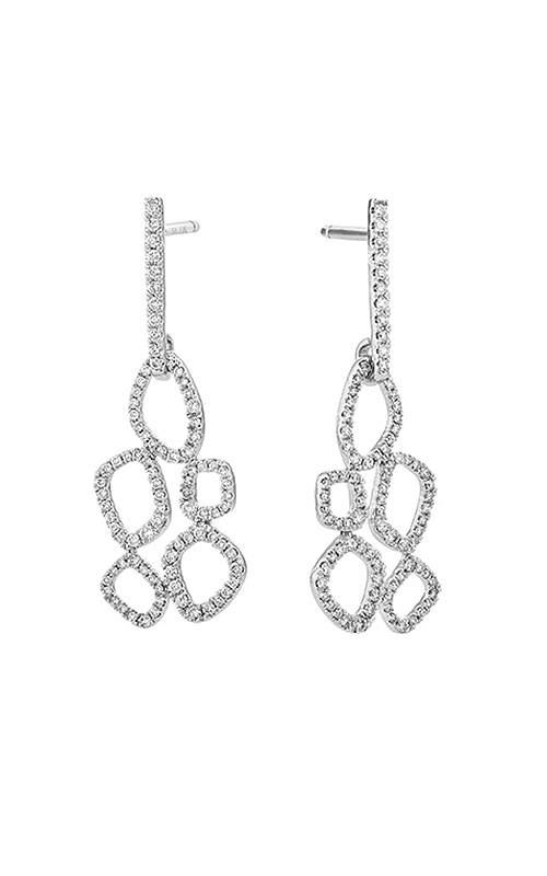 Facet Barcelona Earrings E0140311WH product image