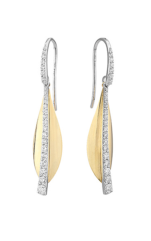 Facet Barcelona Earrings E0180204WY product image