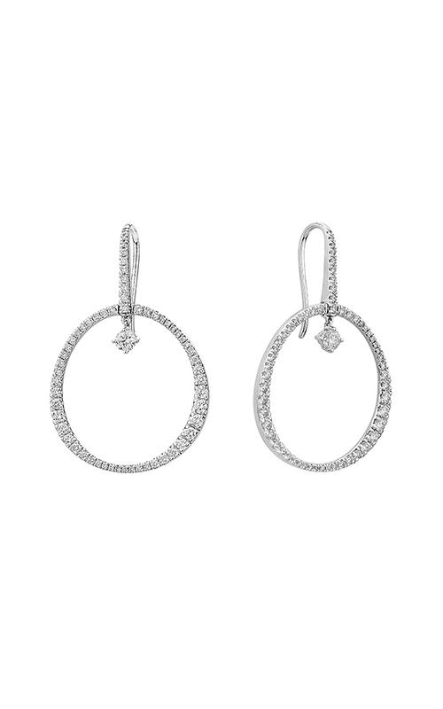 Facet Barcelona Earrings E0180401WH product image