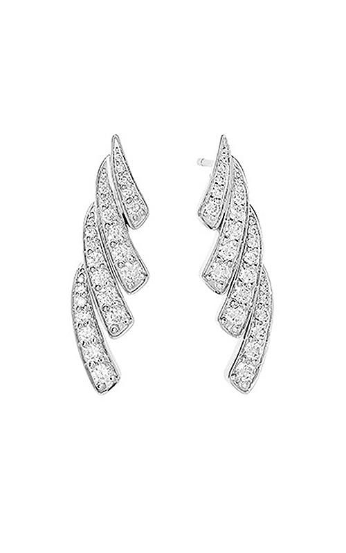 Facet Barcelona Earrings E7130400WH product image