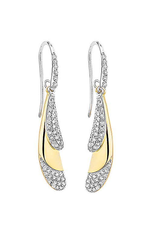 Facet Barcelona Earrings E7140244WY product image
