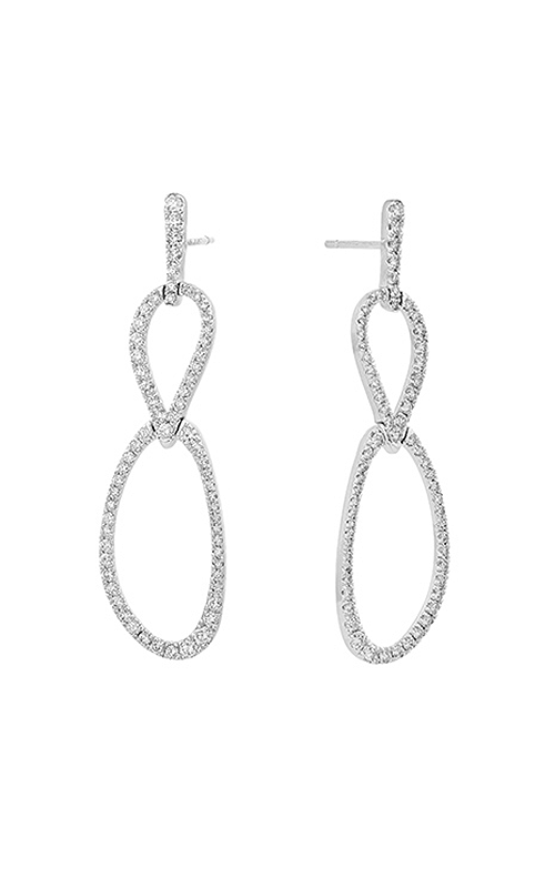 Facet Barcelona Earrings E7140413WH product image