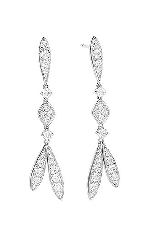 Facet Barcelona Earrings E7180409WH product image
