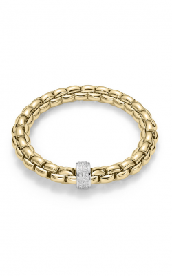 Fope Flex'it Eka Bracelet 604B PAVE Y product image