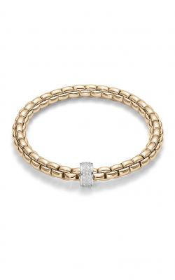 Fope Flex'it Eka Bracelet 704B PAVE Y product image