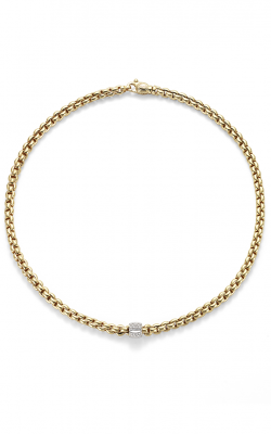 Fope Flex'it Eka Necklace 722C PAVE Y product image