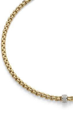 Fope Flex'it Eka Necklace 604C PAVE Y product image
