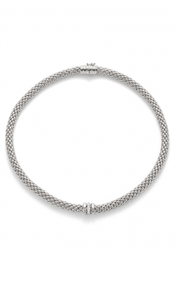 Fope Flex'it Love Nest Necklace 451C BBR W product image