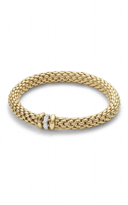 Fope Flex'it Love Nest Bracelet 451B BBR Y product image