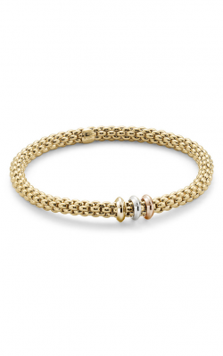Fope Flex'it Solo Bracelet 653B Y product image