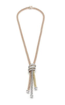 Fope Mialuce Necklace 651C PAVE product image