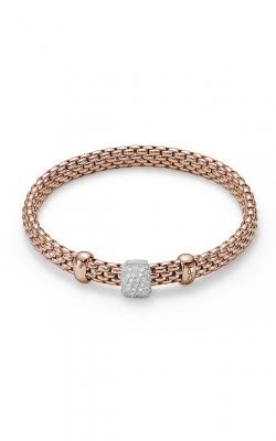 Fope Flex'it Vendome  Bracelet 561B PAVE R product image