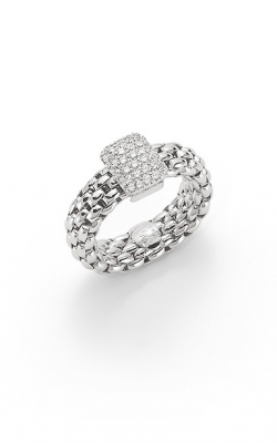 Fope Flex'it Vendome  Fashion Ring AN560 PAVE W product image
