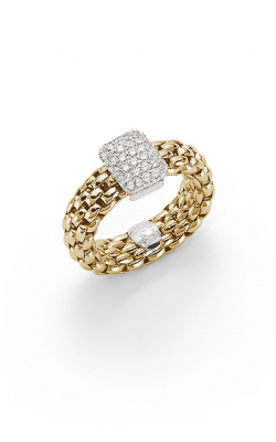 Fope Flex'it Vendome  Fashion ring AN560 PAVE Y product image