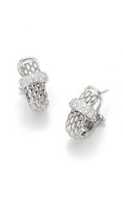 Fope Flex'it Vendome  Earrings OR560 BBR W product image