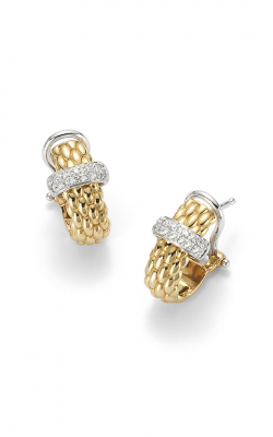 Fope Flex'it Vendome  Earrings OR560 BBR Y product image