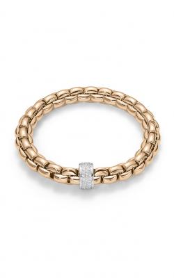 Fope Flex'it Eka Bracelet 604B PAVE R product image