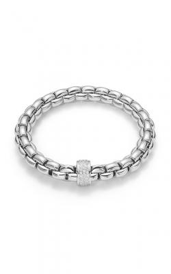 Fope Flex'it Eka Bracelet 604B PAVE W product image