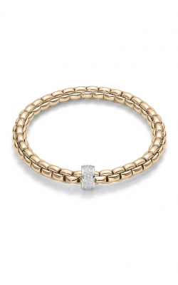 Fope Flex'it Eka Bracelet 704B PAVE Y product image