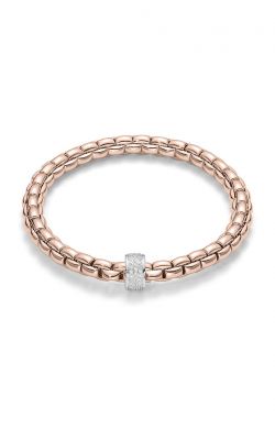 Fope Flex'it Eka Bracelet 704B PAVE R product image