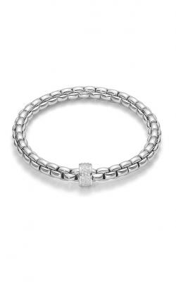 Fope Flex'it Eka Bracelet 704B PAVE W product image