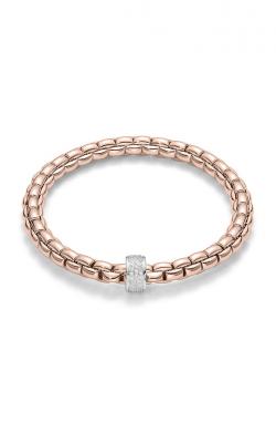 Fope Flex'it Eka Bracelet 704B PAVE R product image