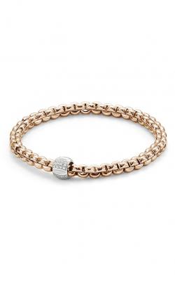 Fope Flex'it Eka Bracelet 722B PAVE R product image