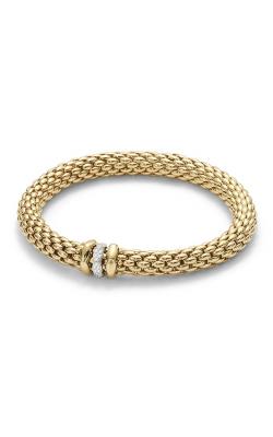 Fope Flex'it Love Nest Bracelet 451B BBR Y product image