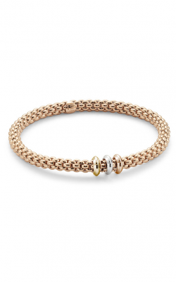 Fope Flex'it Solo Bracelet 653B R product image