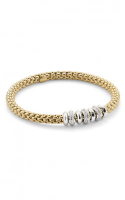 Fope Flex'it Solo Bracelet 657B BBR Y product image